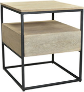 Moe's Home Collection Ava Side Table