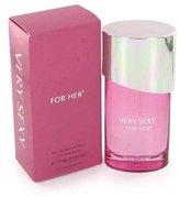 Victoria's Secret Very Sexy 2 for Her by 1.0 oz Eau de Parfum Spray