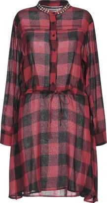 Roy Rogers ROŸ ROGER'S Short dresses - Item 34962206SH