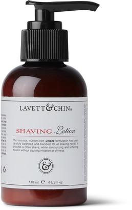 Lavett & Chin Shaving Lotion, 118ml