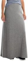 Tommy Bahama Aldwyn Seamed Maxi Skirt - Stretch Cotton-Modal (For Women)