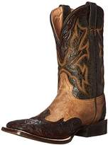 Stetson Men's Jack Riding Boot