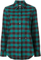 Golden Goose Deluxe Brand checked shirt