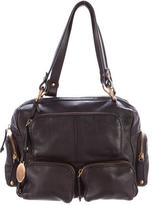 Tod's Leather Shoulder Bag