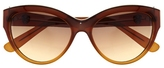 Vince Camuto Classic Cat-Eye Sunglasses