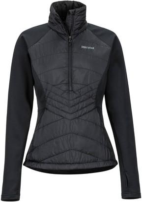 Marmot Women's Variant Hybrid 1/2-Zip Jacket