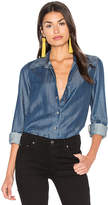 L'Agence Carine Button Up