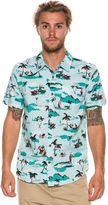 O'Neill Haole Days Ss Shirt