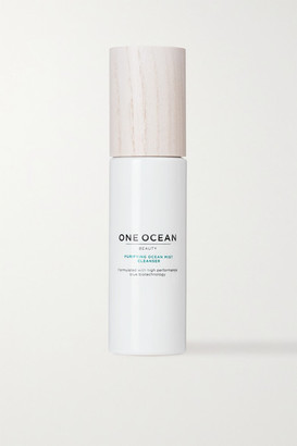 One Ocean Beauty - Purifying Ocean Mist Cleanser, 100ml - Colorless