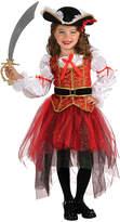 Rubie's Costume Co Red Princess of the Seas Dress-Up Set - Kids