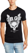 CBGB T Shirt Skull Wings logo new Official Mens
