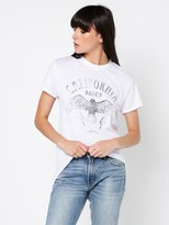 All About Eve Cali Skies T-Shirt
