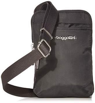 Baggallini Anti-Theft Activity Crossbody Bag