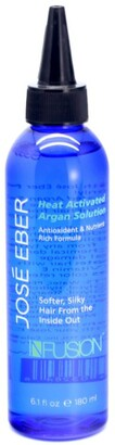 Jose Eber Heat Activated Argan Solution