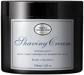 The Art of Shaving Ocean Kelp Collection Shaving Cream