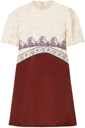Chloé Mini Dress