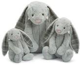 Jellycat Infant 'Huge Bashful Blake Bunny' Stuffed Animal