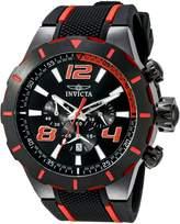 Invicta Men's 20109 S1 Rally Analog Display Japanese Quartz Watch