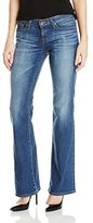 Big Star Women's Remy Low-Rise Bootcut Jean In Lyon
