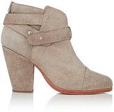Rag & Bone Women's Harrow Ankle Boots-Tan