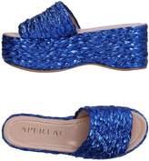 Aperlaï Sandals - Item 11197377