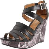 Kenneth Cole Reaction Women's Live From Platform Sandal