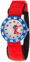 Disney The Incredibles 2 Jack-Jack Boys Red Strap Watch-Wds000579