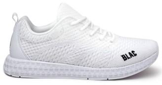 Blac Sneaker Co White Hemp Women's Sneakers - The Original