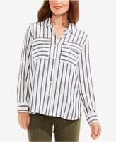 Vince Camuto TWO By Striped Shirt