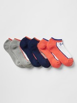 Gap Logo ankle socks (3-pack)