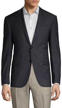 Corneliani Classic Notch Lapel Sportcoat