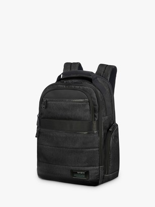 Samsonite Cityvibe 2.0 14 Laptop Backpack, Jet Black