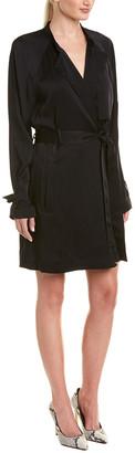 A.L.C. Kendall Wrap Dress