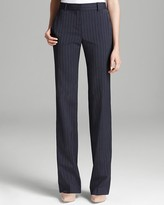 Theory Suit Pants - Emery 2 Banker