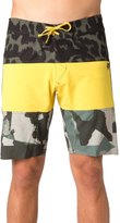 Fox Men's Camino Stacker Boardshort 8128511