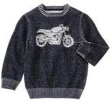 Gymboree Moto Sweater