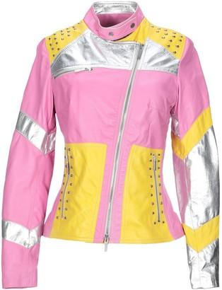 FLO & CLO Jackets