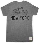 Original Retro Brand Boys' New York Bicycle Tee - Sizes 2-7