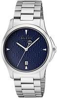 Gucci Mens Watch YA1264025