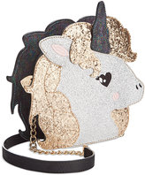 Betsey Johnson Unicorn Crossbody
