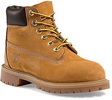 """Timberland Boys' 6"""" Classic Boots"""
