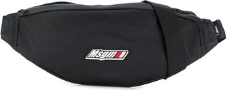 MSGM Logo Belt Bag
