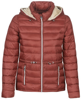 Only ONLSERENA women's Jacket in Red