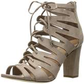 Madden-Girl Women's Banerrr Dress Sandal