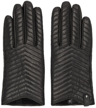 Mackage Black Cano Gloves