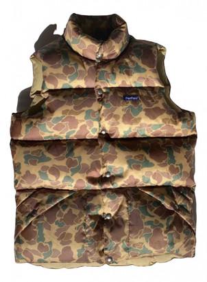 Penfield Khaki Polyester Jackets