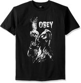 Obey Men's Gimme Danger T-Shirt