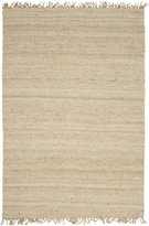 Surya J-234 Natural Jute Natural Collection Rug - 2 Ft 3 Inches x 4 Ft