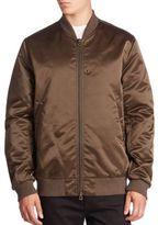 Acne Studios Zip-Front Jacket