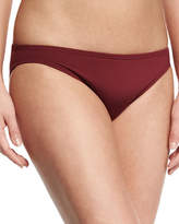 Carmen Marc Valvo Sporty Soul Classic Hipster Swim Bottom